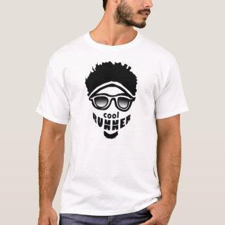 Camiseta T-shirt legal do corredor