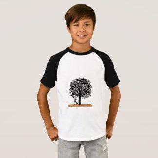 Camiseta T-shirt legal do macaco
