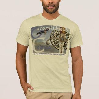 Camiseta T-shirt leve de Celtica