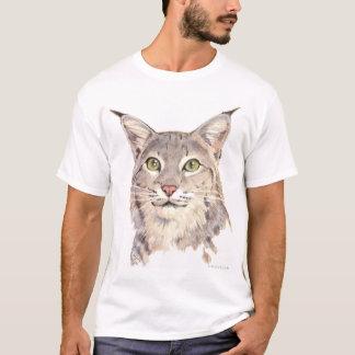 Camiseta T-shirt - lince