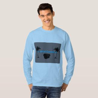 Camiseta T-shirt litoral da alfândega