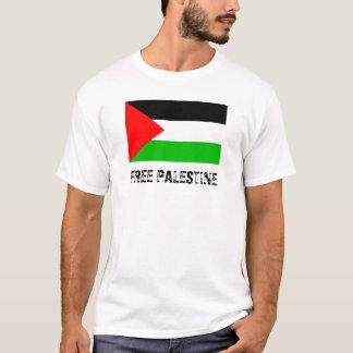 Camiseta T-shirt livre do prêmio de Palestina