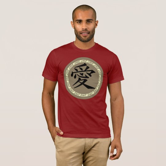 Camiseta T-Shirt Loves