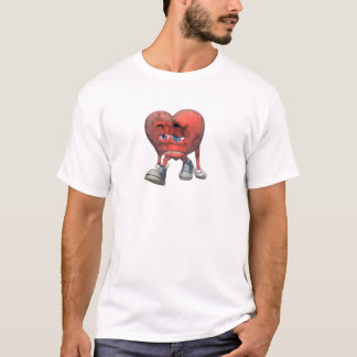Camiseta T-shirt Lovesick