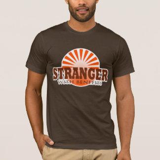 Camiseta T-shirt mais estranho