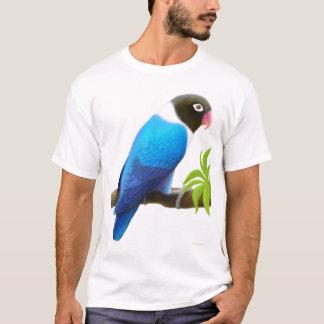 Camiseta T-shirt mascarado do Lovebird