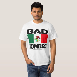Camiseta T-shirt mau de Hombre