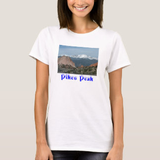 Camiseta T-shirt máximo dos piques