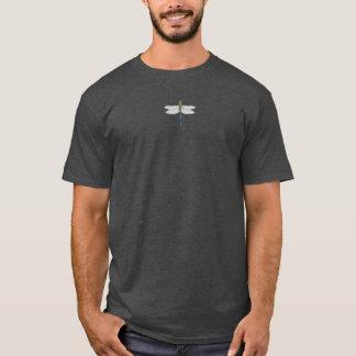 Camiseta T-shirt modesto da libélula