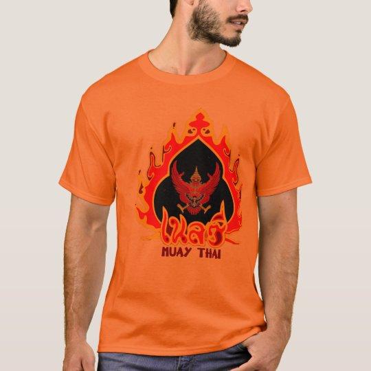 Camiseta T-Shirt Muay Thai 2