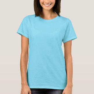 Camiseta T-shirt, mulheres