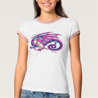 Camiseta T-shirt Mystical do dragão