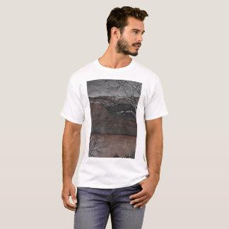 """Camiseta T-shirt """"na grão """""""