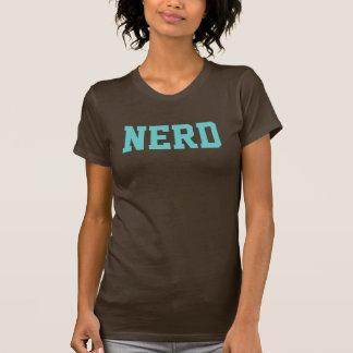Camiseta T-shirt - NERD