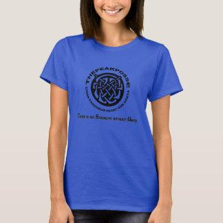 Camiseta T-shirt oficial de ThePeakPosse