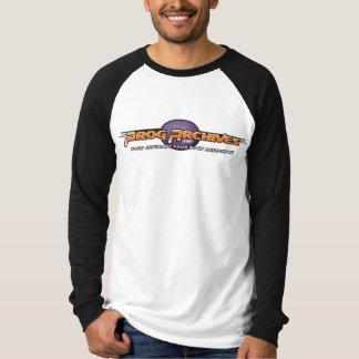 Camiseta t-shirt oficial do LS da mostra de