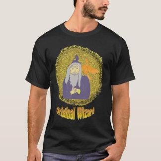 Camiseta T-shirt original da obscuridade do feiticeiro