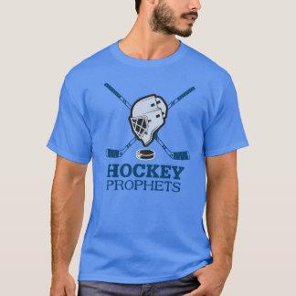 Camiseta T-shirt original dos profetas do hóquei