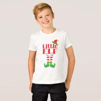 Camiseta T-shirt pequeno da estação do Natal do DUENDE