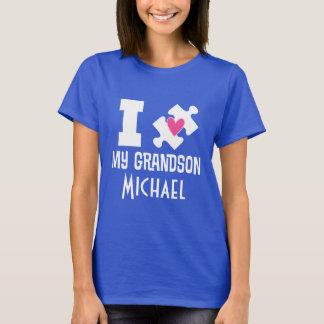 Camiseta T-shirt personalizado neto da consciência do