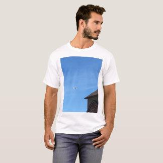 Camiseta T-shirt plano