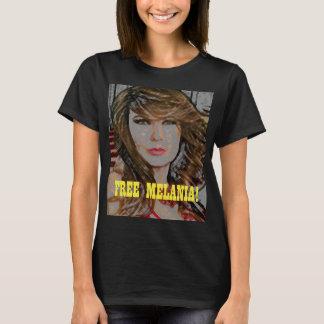 Camiseta T-shirt político