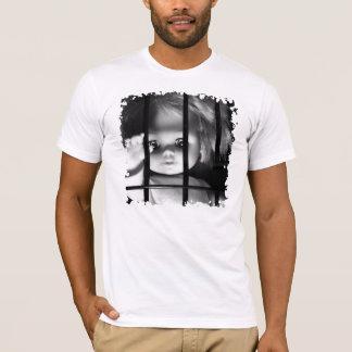 Camiseta T-shirt prendido