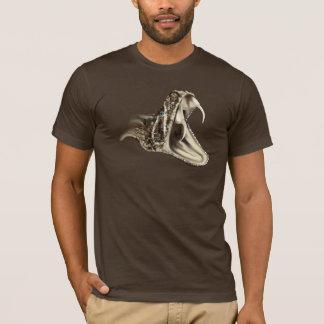 Camiseta T-shirt principal do cascavel