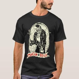 Camiseta T-shirt psicótico de Billy