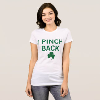 Camiseta T-shirt que eu comprimo para trás, T do tumblr