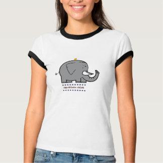 Camiseta t-shirt republicano do pintinho