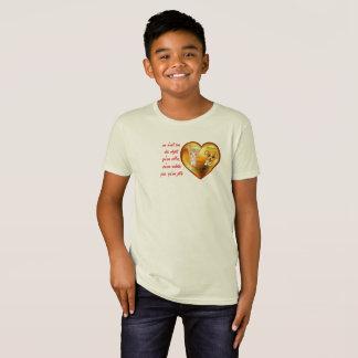 Camiseta t-shirt respeito aos animais