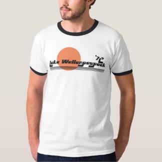 Camiseta T-shirt retro da campainha de Wallenpaupack do