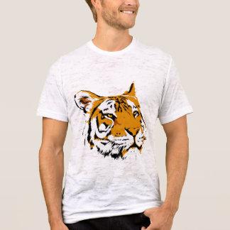 Camiseta T-shirt retro da neutralização da ilustração do