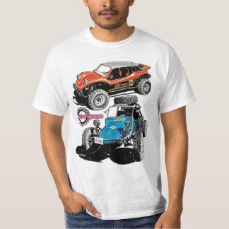 Camiseta T-shirt retro de Subarugears Norra