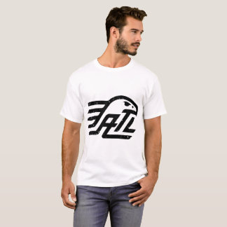 Camiseta T-shirt retro do futebol de Atlanta