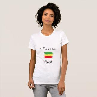 Camiseta T-shirt - rocha dos amantes