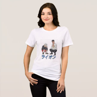 Camiseta T-shirt Sad Boys