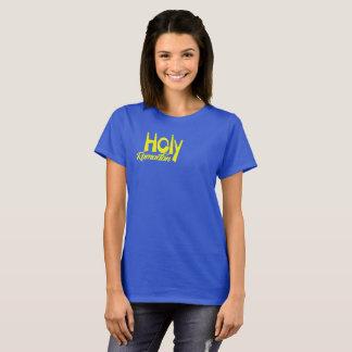 Camiseta T-shirt santamente de Ramadan