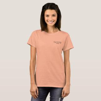 Camiseta T-shirt Sassy do namorada