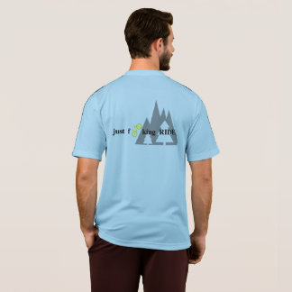 Camiseta T-shirt Schralp JFR de Adidas ClimaLite® dos