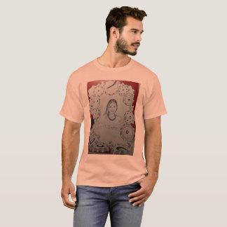 Camiseta T-shirt selvagem de Saiph