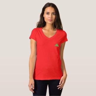 Camiseta t-shirt simples
