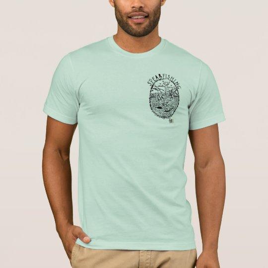 Camiseta T-shirt SpearFishing