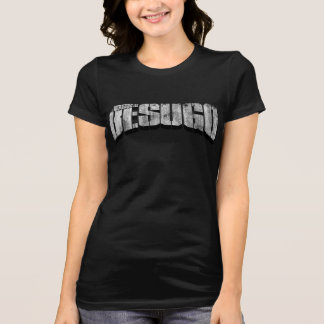 Camiseta T-shirt submarino de Besugo