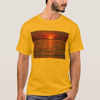 Camiseta T-shirt sul 1 do abrigo