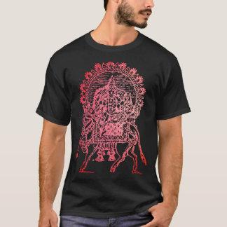 Camiseta T-shirt supremo dos homens ser da hinduísmo de