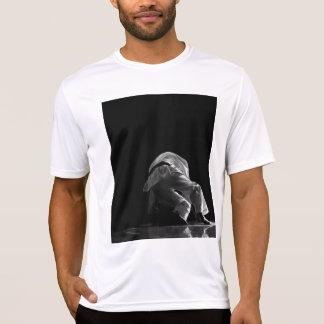 Camiseta T-shirt TAEKWONDO das Provas Desporto-Tek homem