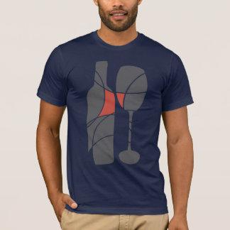 Camiseta T-shirt temático do vinho