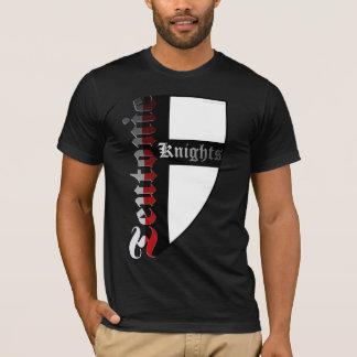 Camiseta T-shirt Teutonic dos cavaleiros
